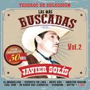 Tesoros de Colección -  Las Más Buscadas Vol. 2, Edición Conmemorativa 50 Años/Javier Solís
