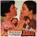 Baazi (Original Motion Picture Soundtrack)/Laxmikant - Pyarelal