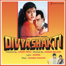Divya Shakti (Original Motion Picture Soundtrack)/Nadeem Shravan