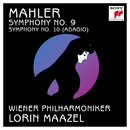 Mahler: Symphony No. 9 in D Major & Symphony No. 10 in F-Sharp Major/Lorin Maazel