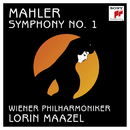 "Mahler: Symphony No. 1 in D Major ""Titan""/Lorin Maazel"