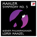 Mahler: Symphony No. 5 in C-Sharp Minor/Lorin Maazel
