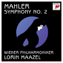 "Mahler: Symphony No. 2 in C Minor ""Resurrection""/Lorin Maazel"