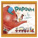 Papoum à la crèche (Version remasterisée)/Hélène Bohy