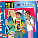 005/Tatort Paris/Die drei !!!
