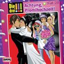 028/Achtung, Promihochzeit!/Die drei !!!