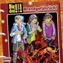 034/Brandgefährlich!/Die drei !!!