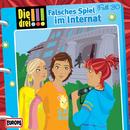 030/Falsches Spiel im Internat/Die drei !!!
