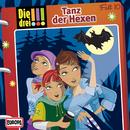 010/Tanz der Hexen/Die drei !!!