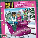 033/Küsse im Schnee/Die drei !!!