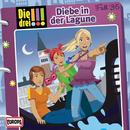 035/Diebe in der Lagune/Die drei !!!