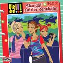021/Skandal auf der Rennbahn/Die drei !!!