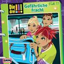 017/Gefährliche Fracht/Die drei !!!