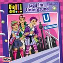 022/Jagd im Untergrund/Die drei !!!