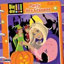 032/Party des Grauens/Die drei !!!