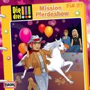 037/Mission Pferdeshow/Die drei !!!