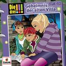 042/Geheimnis der alten Villa/Die drei !!!