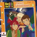 045/Tatort Geisterhaus/Die drei !!!