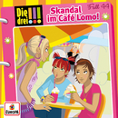 044/Skandal im Café Lomo!/Die drei !!!