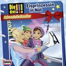 Eisprinzessin in Not/Die drei !!!
