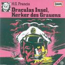 010/Draculas Insel, Kerker des Grauens/Gruselserie