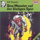 013/Dem Monster auf der blutigen Spur/Gruselserie