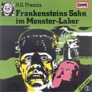 001/Frankensteins Sohn im Monster-Labor/Gruselserie