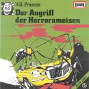 005/Der Angriff der Horrorameisen/Gruselserie
