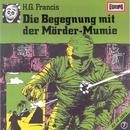 007/Die Begegnung mit der Mörder-Mumie/Gruselserie