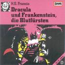 002/Dracula und Frankenstein, die Blutfürsten/Gruselserie