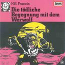 014/Die tödliche Begegnung mit dem Werwolf/Gruselserie