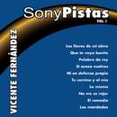 Sony - Pistas, Vol.1 (Vicente Fernández)/Pista