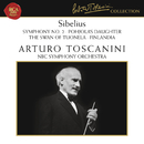 Sibelius: Symphony No. 2 in D Major, Op. 43, Pohjola's Daughter, The Swan of Tuonela & Finlandia/Arturo Toscanini