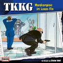 123/Mordkomplott im Luxus-Klo/TKKG