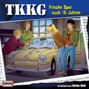 119/Frische Spur nach 70 Jahren/TKKG