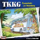 116/Klassenfahrt zur Hexenburg/TKKG