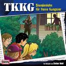 131/Stundenlohn für flotte Gangster/TKKG