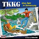 159/Böses Spiel im Sommercamp/TKKG