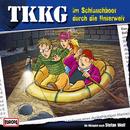 127/Im Schlauchboot durch die Unterwelt/TKKG