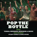 Pop the Bottle/Vishal & Shekhar, Vishal Dadlani, Badshah & Akasa Singh