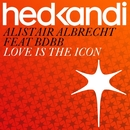 Love Is the Icon (Remixes) feat.BDBB/Alistair Albrecht