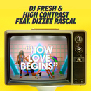 How Love Begins (Hardcore Will Never Die Edit) feat.Dizzee Rascal/DJ Fresh