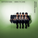 Hard To Love (Tiësto's Big Room Remix)/Matthew Koma