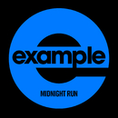 Midnight Run (Remixes)/Example