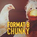 Chunky (Remixes)/Format:B
