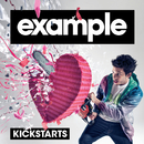 Kickstarts (Remixes)/Example