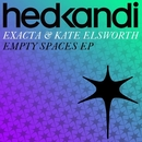 Empty Spaces (Remixes)/Exacta & Kate Elsworth
