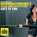 Get It On (Radio Edit) feat.Lisa Scott-Lee/Intenso Project