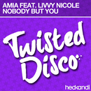 Nobody But You feat.Livvy Nicole/Amia