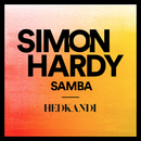 Samba (Sunset Mix)/Simon Hardy